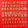 FMM Old English Alphabet Upper Case