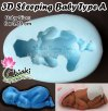 SPM-177 - 3D Sleeping Baby Type A
