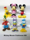 TP-32 - Mickey Mouse Clubhouse KW