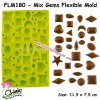 FLM180 - Mix Gems