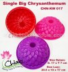CHN-KW017 - Single Big Chrysanthemum